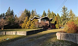 8042 Dogwood Drive, Secret Cove, BC, V0N 1Y1
