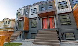2631 Duke Street, Vancouver, BC, V5R 4S8