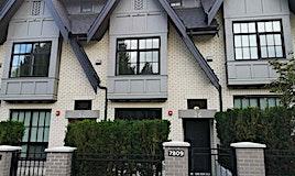 7809 Oak Street, Vancouver, BC, V6P 0H9