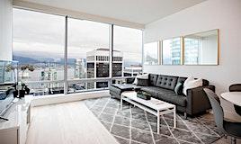 3903-1111 Alberni Street, Vancouver, BC, V6E 4V2