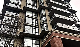 1602-15 E Royal Avenue, New Westminster, BC, V3L 0A9