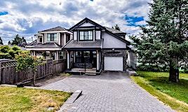 950 Delestre Avenue, Coquitlam, BC, V3K 2G6
