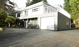6458 Sunshine Coast Highway, Sechelt, BC, V0N 3A7