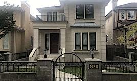 838 W 62nd Avenue, Vancouver, BC, V6P 2E4