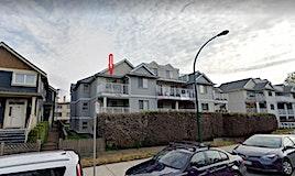 303-1615 Frances Street, Vancouver, BC, V5L 1Z3