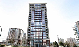 1102-850 Royal Avenue, New Westminster, BC, V3M 1A6
