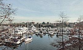 311-1228 Marinaside Crescent, Vancouver, BC, V6Z 2W4