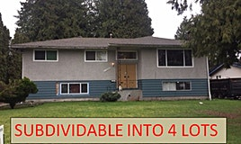 11694 96 Avenue, Delta, BC, V4C 3W7