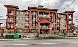 302-19730 56 Avenue, Langley, BC, V3A 3X6