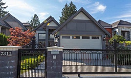 7311 Lindsay Road, Richmond, BC, V7C 3M7