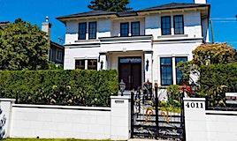 4011 W 38th Avenue, Vancouver, BC, V6N 2Y8
