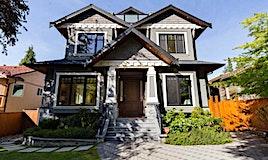 3463 W 36th Avenue, Vancouver, BC, V6N 2R8