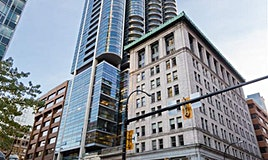 2106-838 W Hastings Street, Vancouver, BC, V6C 0A6