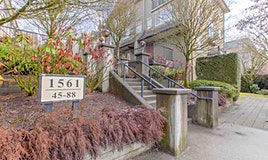 79-1561 Booth Avenue, Coquitlam, BC, V3K 6Z9