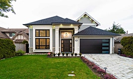 5671 Jaskow Drive, Richmond, BC, V7E 5W4