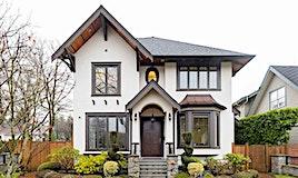 4489 Osler Street, Vancouver, BC, V6H 2X8
