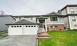 14539 Chartwell Drive, Surrey, BC, V3S 5E3