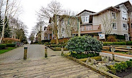 322-5600 Andrews Road, Richmond, BC, V7E 6N1