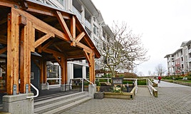 310-4600 Westwater Drive, Richmond, BC, V7E 6S2