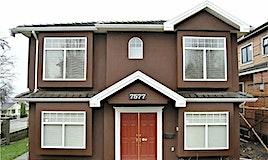 7577 Jasper Crescent, Vancouver, BC, V5P 3S6