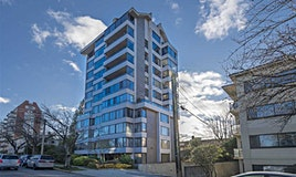 101-2180 W 43rd Avenue, Vancouver, BC, V6M 2E1