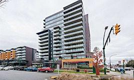 1803-8588 Cornish Street, Vancouver, BC, V6P 0C1
