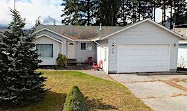 770 Olson Avenue, Hope, BC, V0X 1L0