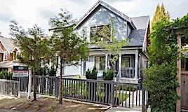 2165 W 14th Avenue, Vancouver, BC, V6K 2V8