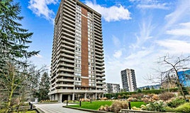703-3737 Bartlett Court, Burnaby, BC, V3J 7E3