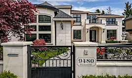 9480 Piermond Road, Richmond, BC, V7E 1M9