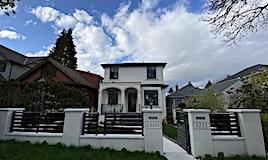 3231 W 33rd Avenue, Vancouver, BC, V6N 2G8