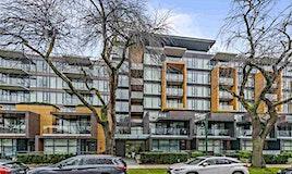 518-8488 Cornish Street, Vancouver, BC, V6P 0C2