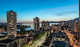 1606-1003 Pacific Street, Vancouver, BC, V6E 4P2