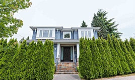 1505 W 62nd Avenue, Vancouver, BC, V6P 2E8