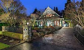 2877 Bellevue Avenue, West Vancouver, BC, V7V 1E7