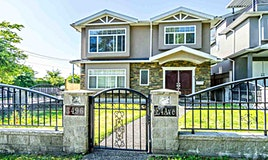 3496 E 4th Avenue, Vancouver, BC, V5M 1L9