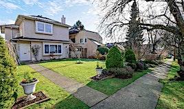 8428 Hudson Street, Vancouver, BC, V6P 4M4