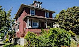 601 E Pender Street, Vancouver, BC, V6A 1V6