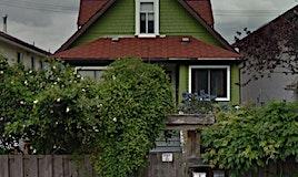 4529 Pender Street, Burnaby, BC, V5C 2M9