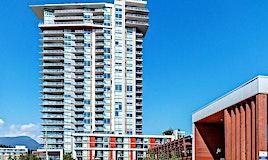 2102-1550 Fern Street, North Vancouver, BC, V7J 0A9