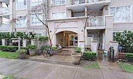 404-2755 Maple Street, Vancouver, BC, V6J 5K1