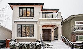 3478 W 19th Avenue, Vancouver, BC, V6S 1C2