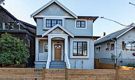 4587 Walden Street, Vancouver, BC, V5V 3S6