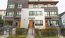357 E 16th Avenue, Vancouver, BC, V5T 2T7