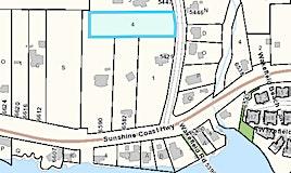 Lot 4 Wakefield Road, Sechelt, BC, V0N 3A8