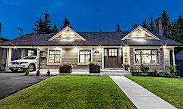 1660 Charland Avenue, Coquitlam, BC, V3K 3L7