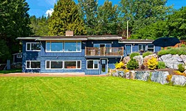 3890 Westridge Avenue, West Vancouver, BC, V7V 3H5