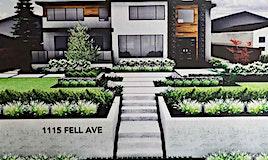 1115 Fell Avenue, Burnaby, BC, V5B 3Y5