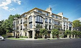 201-1009 Laurier Avenue, Vancouver, BC, V6H 2M6