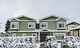 919 Cliff Avenue, Burnaby, BC, V5A 2J4
